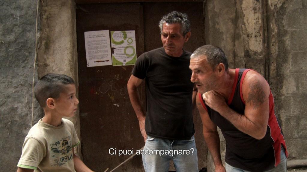 21 agosto 2012  –   Cinema Corsaro alla Mostra del Cinema di Venezia